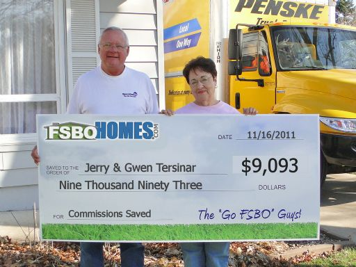 Jerry & Gwen Tersinar - 1565 25th Street, Marion, IA