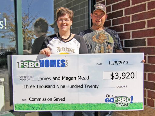 Megan Or James Mead - 305 W Main, Wyoming, IA