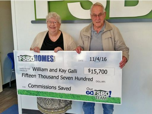 William & Kay Galli - 5748 Oakwood Ave NE, Cedar Rapids, IA